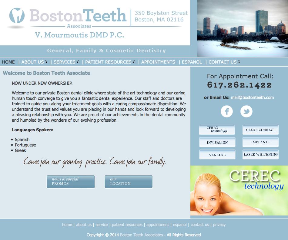 BostonTeeth Associatesredirect